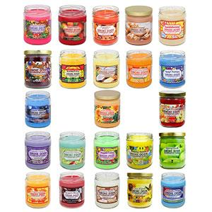 SMOKE ODOR EXTERMINATOR 13OZ JAR CANDLE