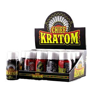 CHIEF KRATOM