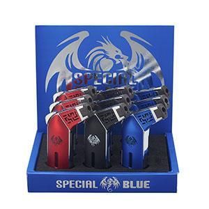 SPECIAL BLUE TORCH-STEEL
