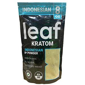 LEAF KRATOM INDONESIAN