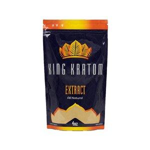 KING KRATOM POWDER