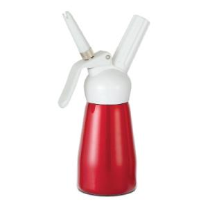 WHIPPER DISPENSER SUEDE SERIES