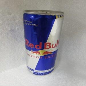 SAFETY CAN - REDBULL ENERGY DRINK