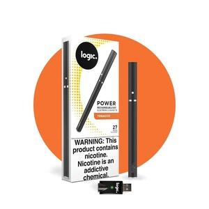 LOGIC POWER RECHARGEABLE KIT